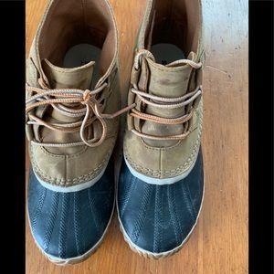 Women's Sorel Duck boots